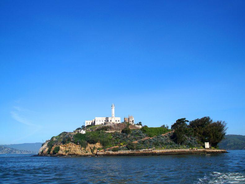 Alcatraz Titel