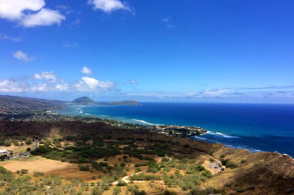 Oahu Anfänger Wanderungen