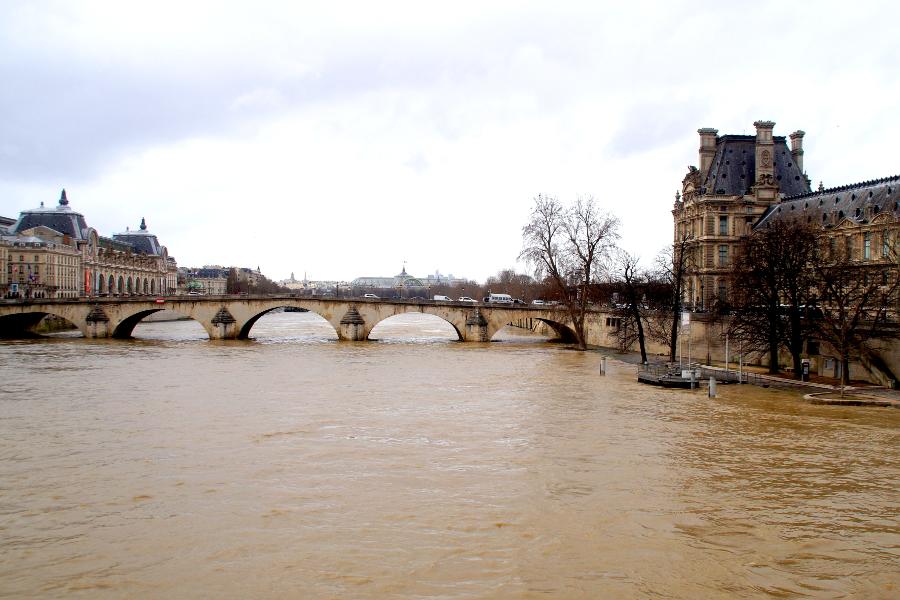 Paris: 10 Dinge, die du ausprobieren musst