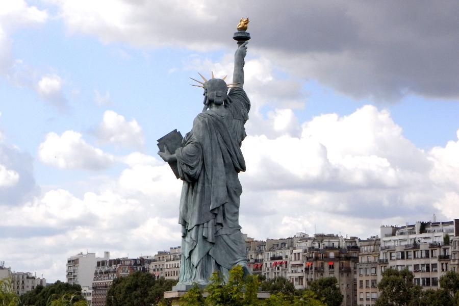 Franzosen kennenlernen paris