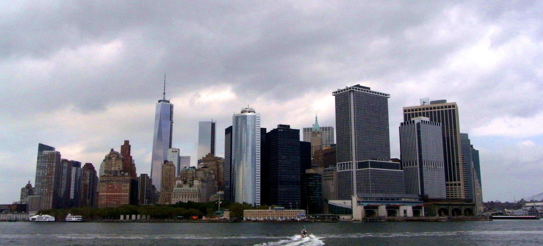 New York Staten Island Ferry