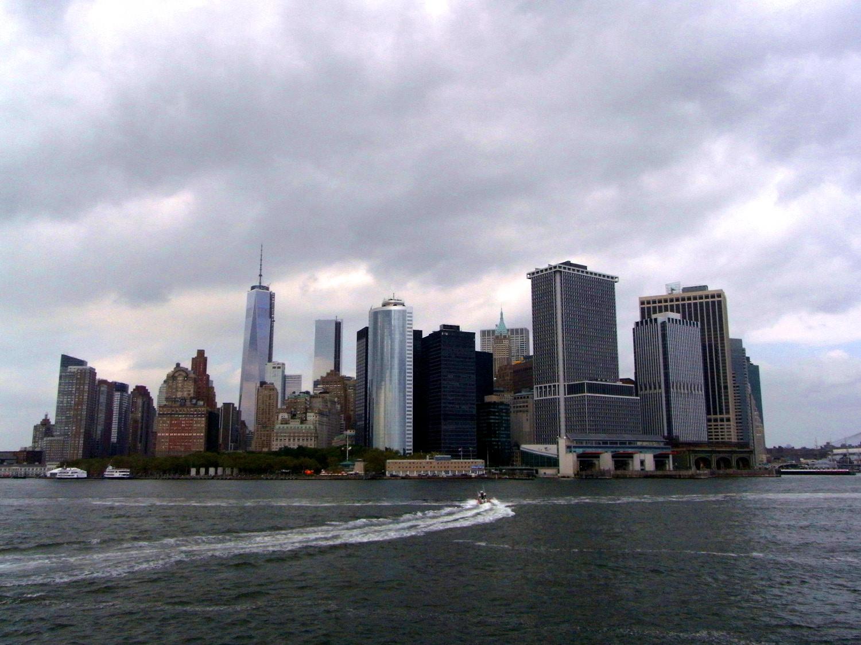 New York: 48 Stunden im Big Apple