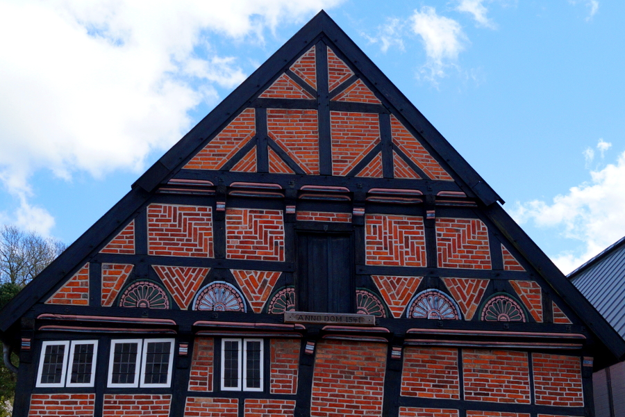 Alt-Segeberger Bürgerhaus