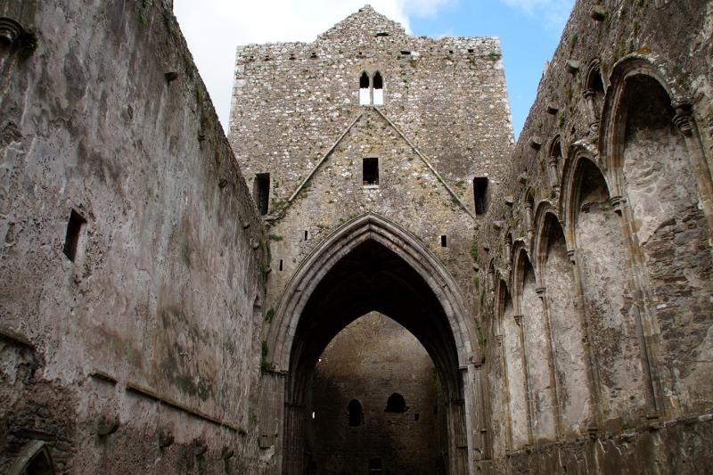 Ireland Irland Castle