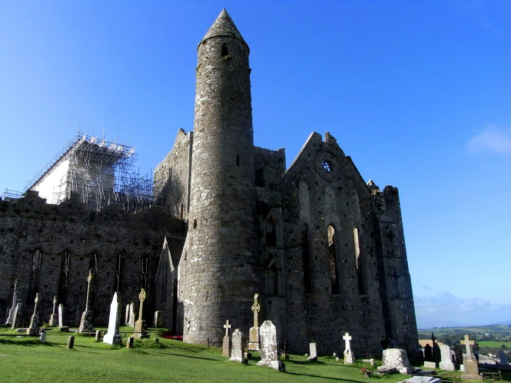 Irland Rock of Cashel