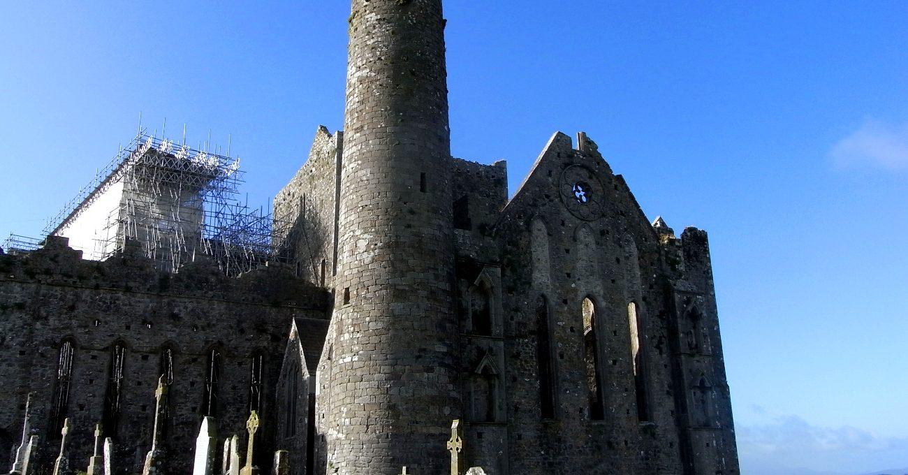 Irland Rock of Cashel