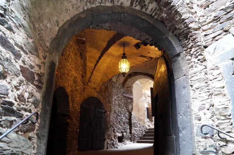 Burg Eltz Museum