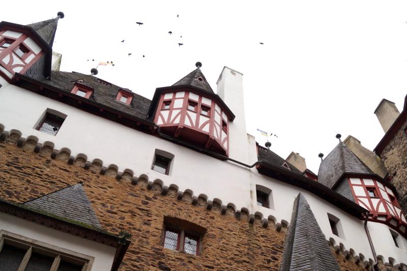 Burg Eltz Tour