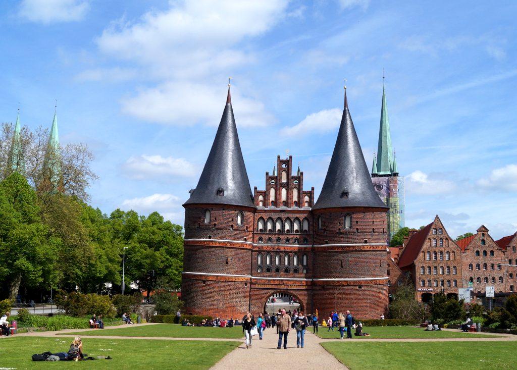 Cityguide Lübeck