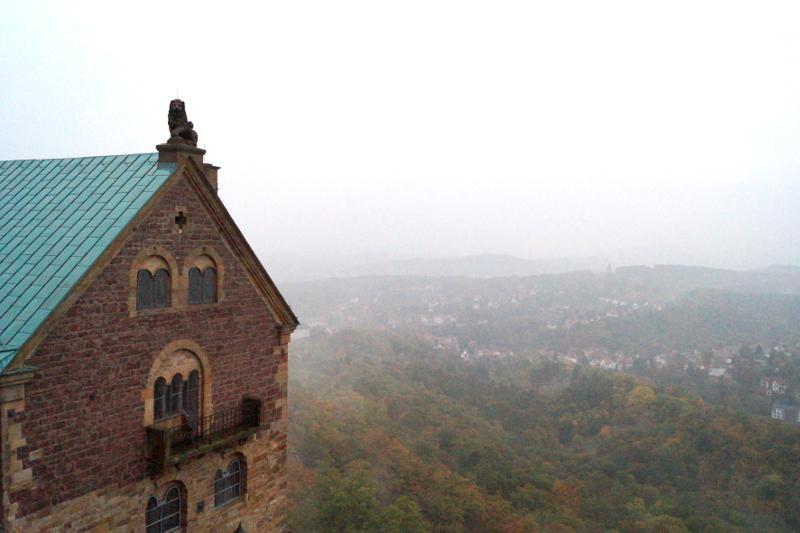 Thüringen Wartburg