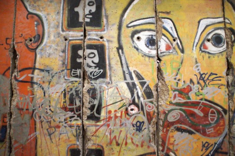Berliner Mauer New York