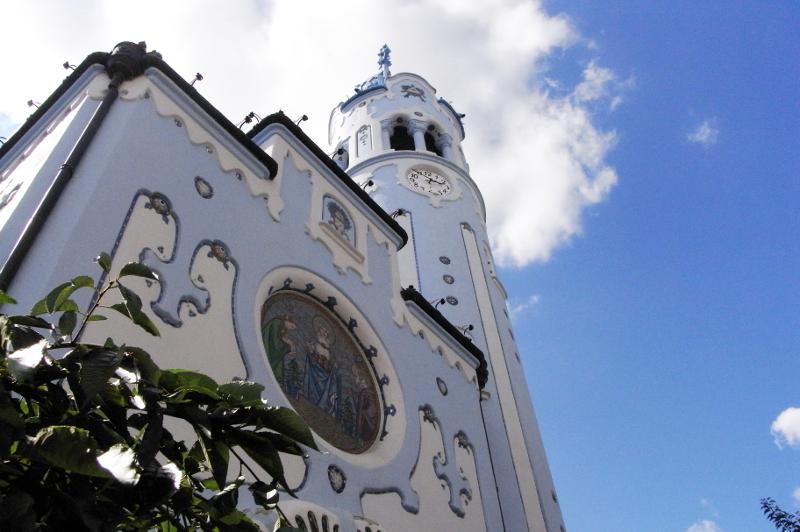 Elisabethkirche Bratislava