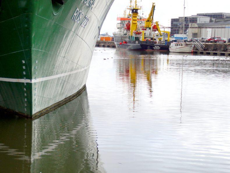 Bremerhaven Seennotretter