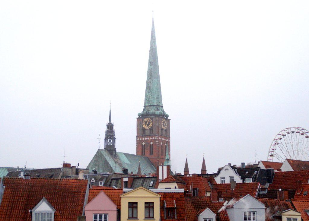 Lübecker Weihnachtsmarkt