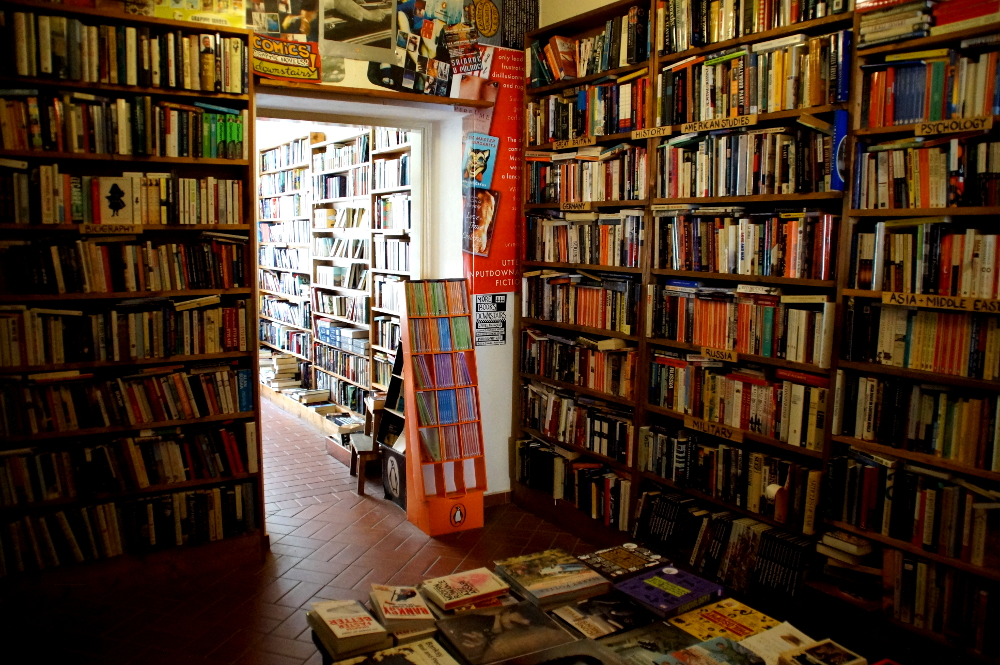 Prag Shakespeare and Company