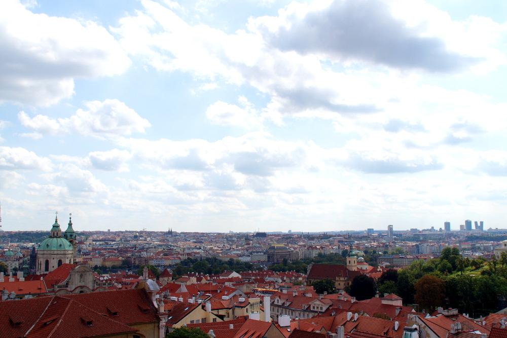 Urlaub mit der Urlaubsbox Prag