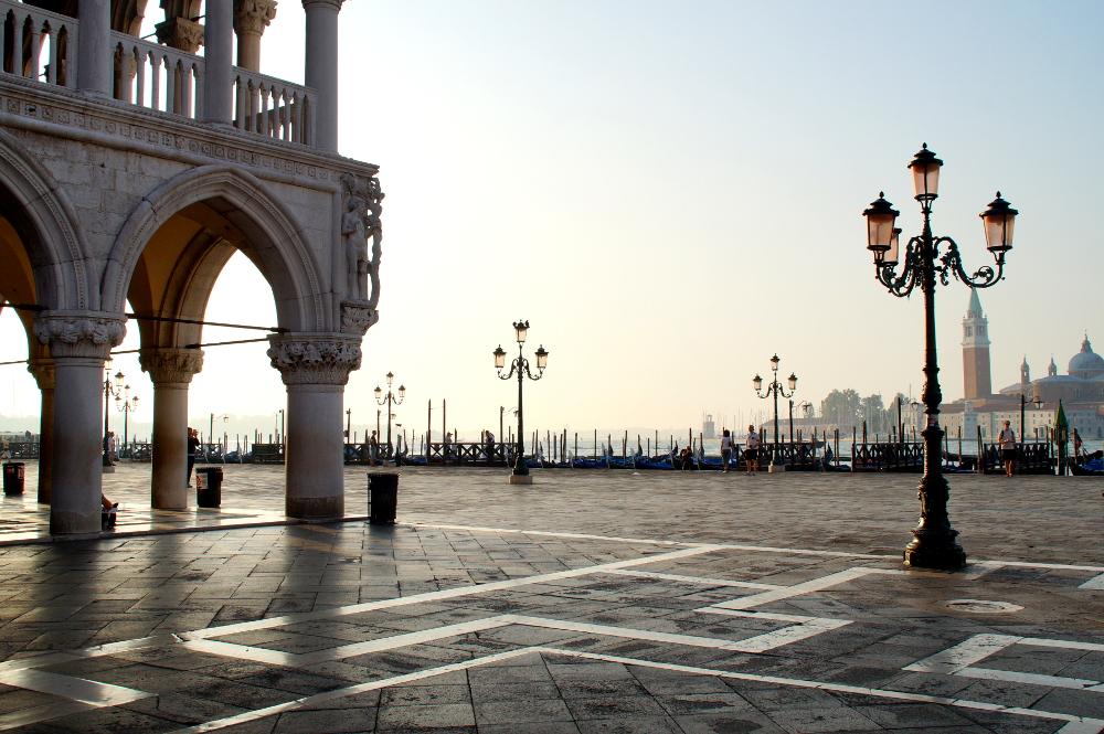 Wahres Venedig