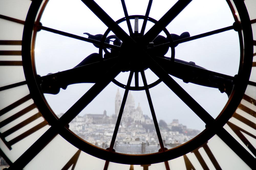 Paris Geheimtipps Musee d'Orsay
