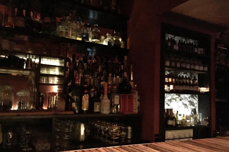 Boutiq Bar Budapest