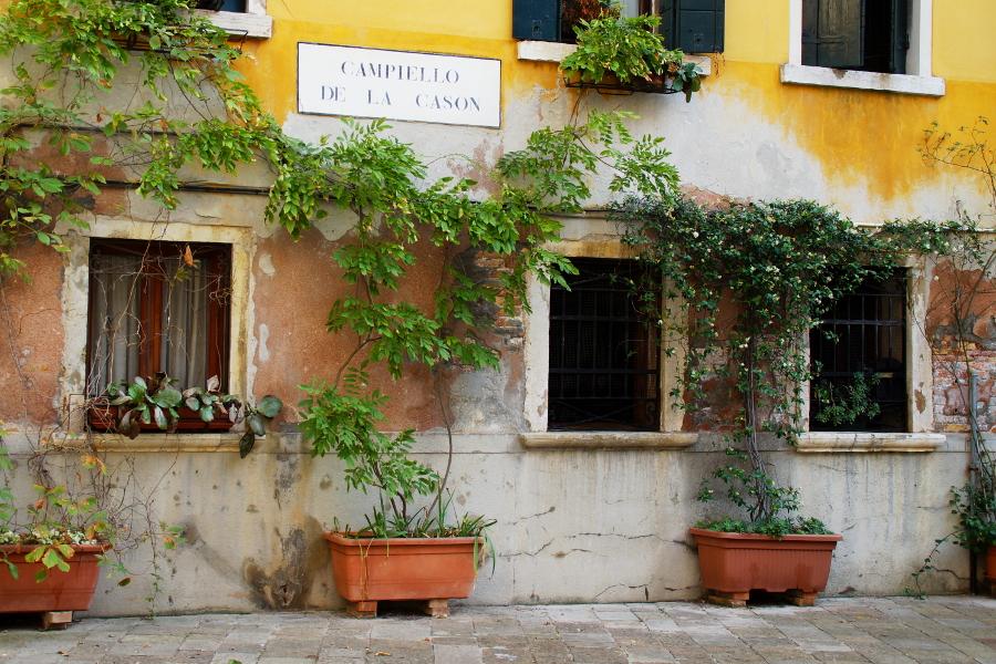 Hidden Venice Walking Tour