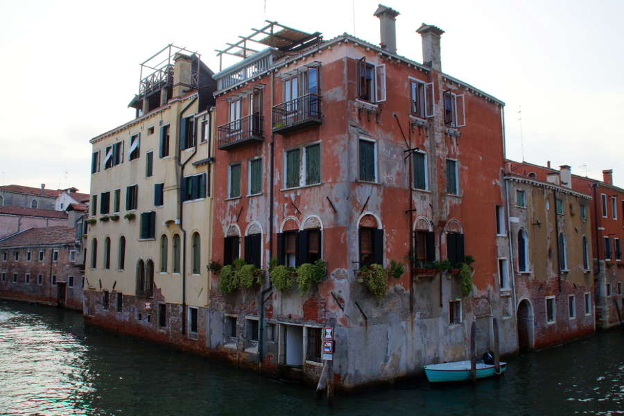 Hidden Venice Walking Tour