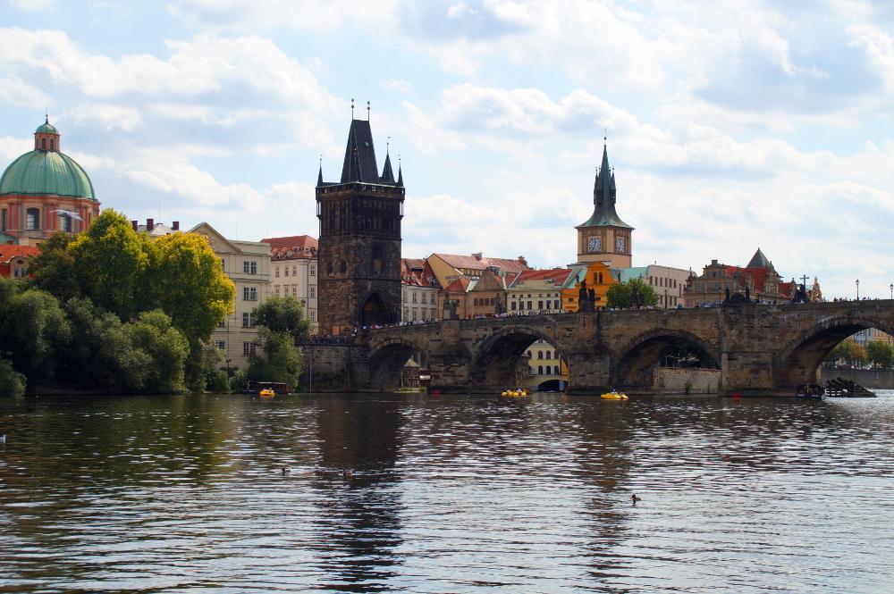 Prag Geheimtipps Secret Prague