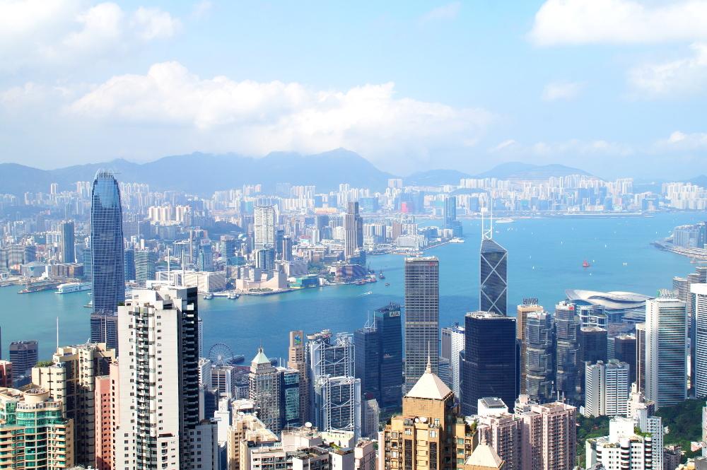 Asien für Einsteiger Hongkong