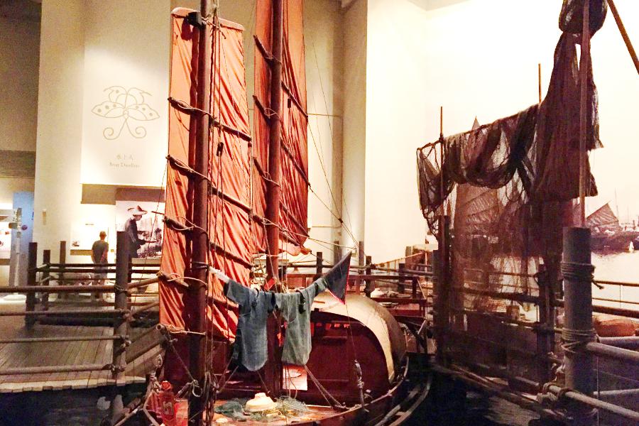 History Museum Hongkong