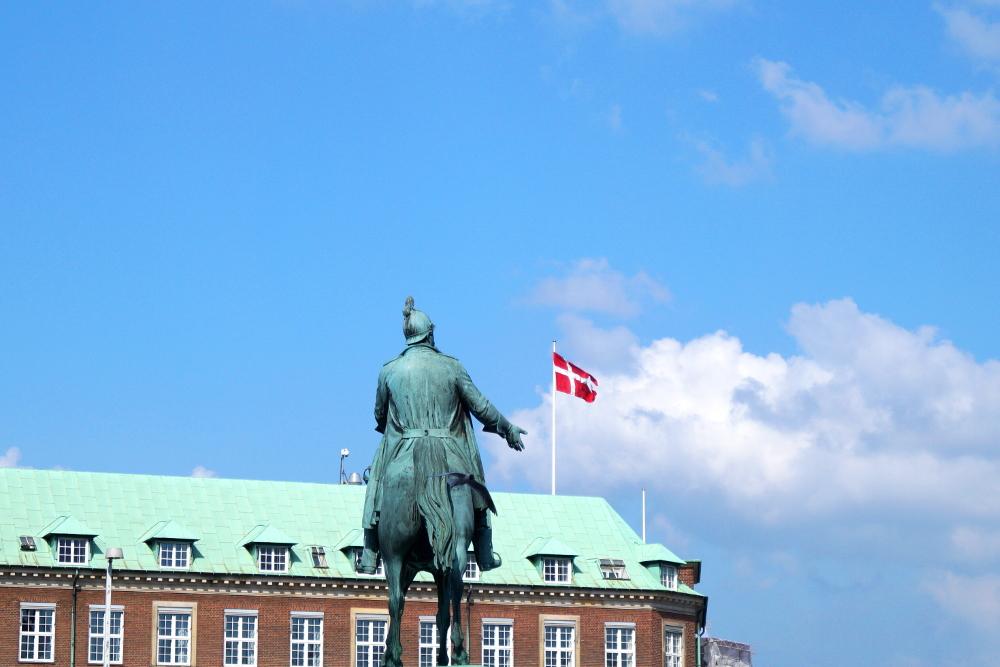 Kopenhagen on a budget