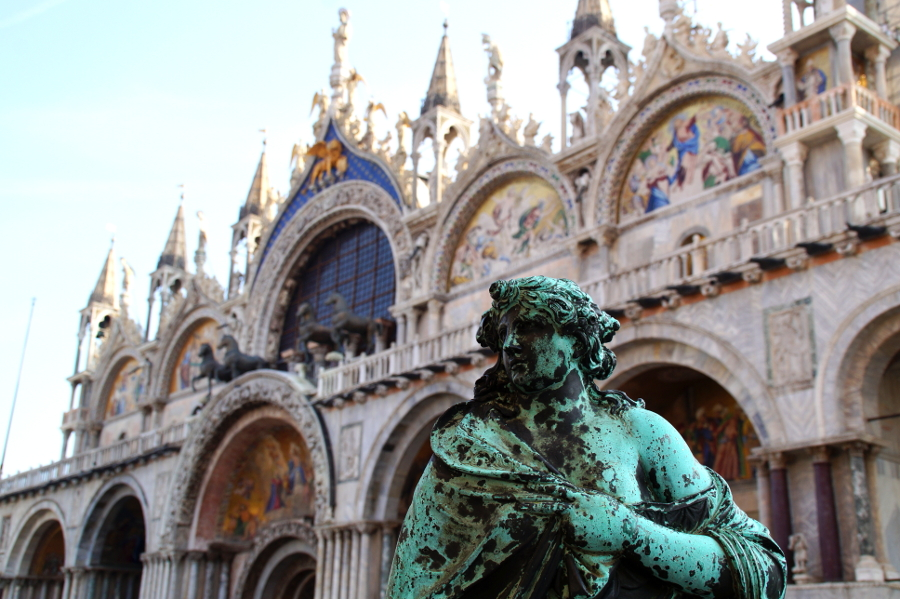 Tipps Dogenpalast Venedig: Hidden Treasures Tour