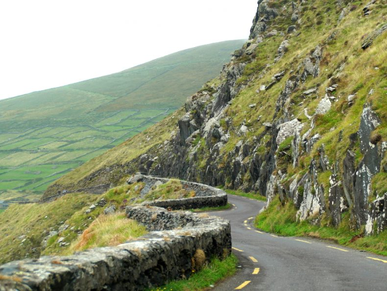 Irland Rundreise Roadtrip Ring of Kerry