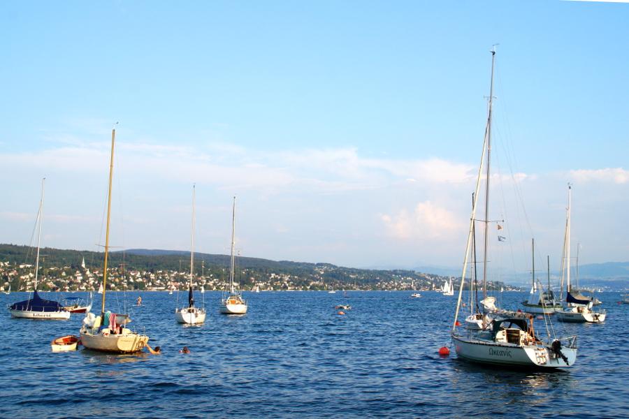 6 Dinge, die du in Zürich ausprobieren musst