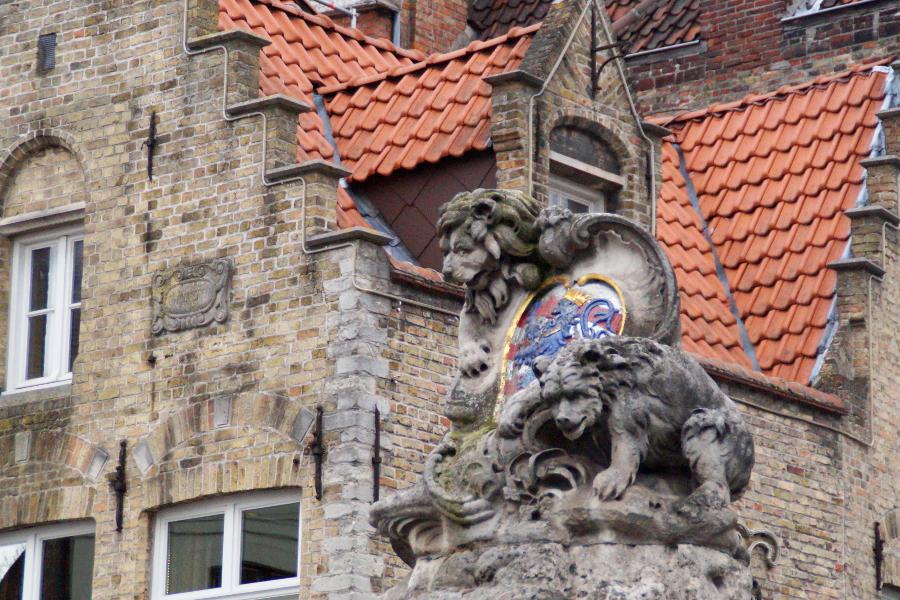 Brügge Bruges