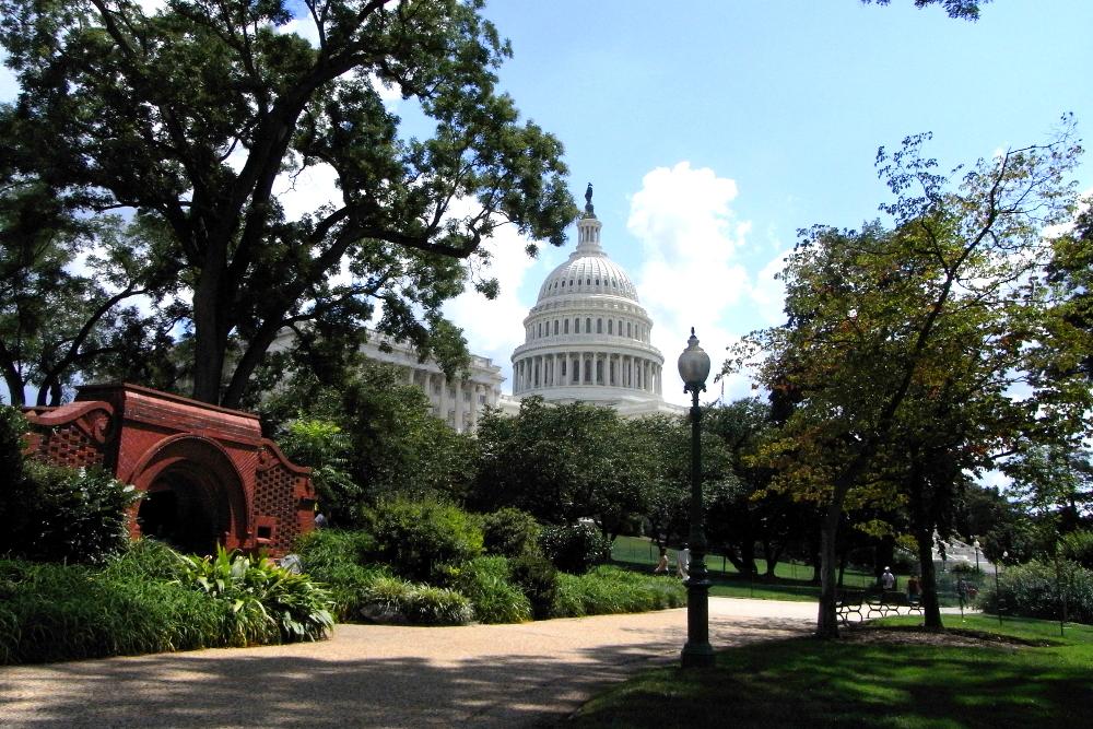 Washington D.C.: Kostenlose Sehenswürdigkeiten