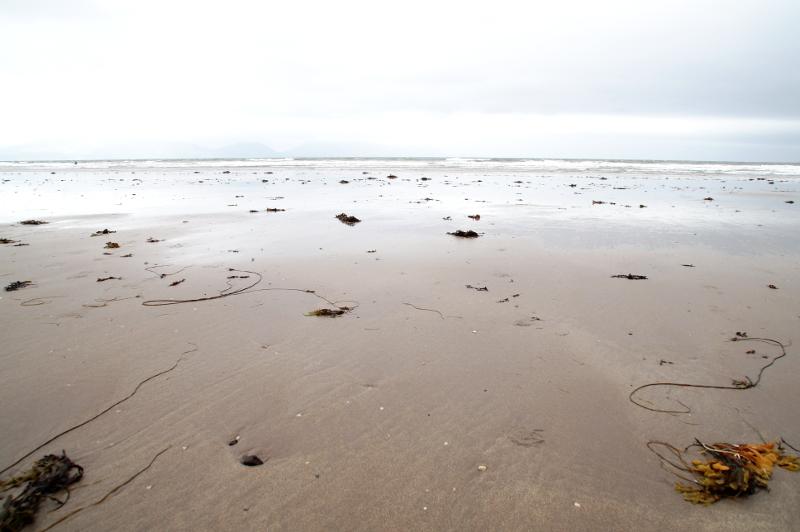 Inch Beach Dingle Ireland