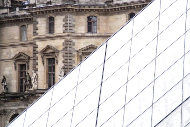 Inspiration 2019 Paris Frankreich France