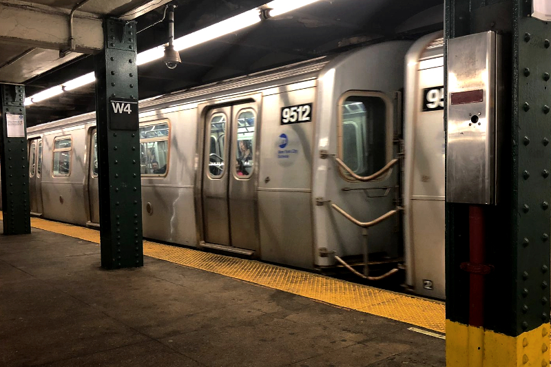 NYC Subway