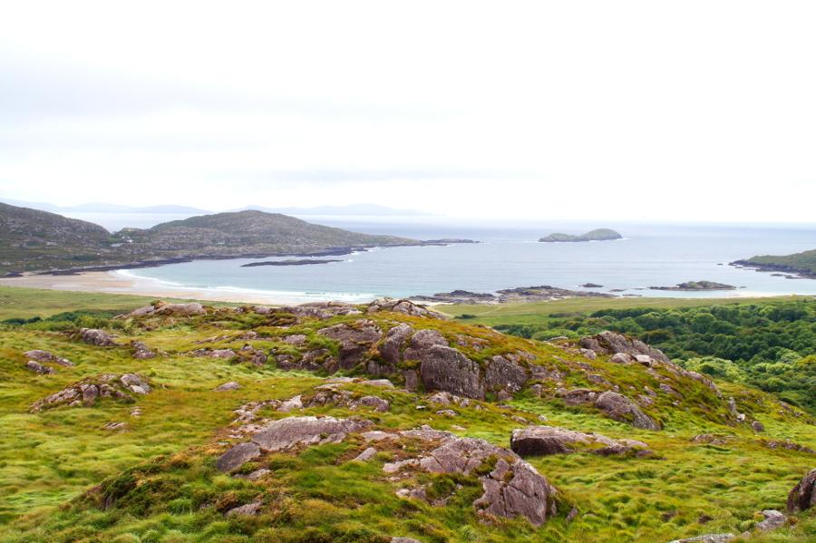 Ring of Kerry Roadtrip Stopps