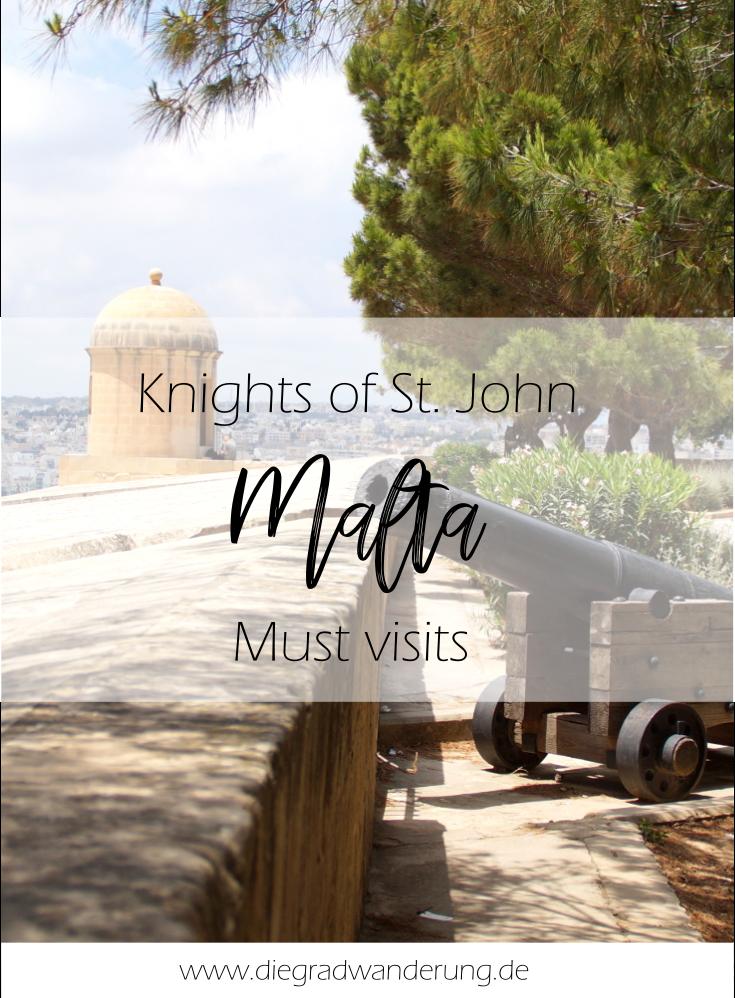 Malta Must Visits Pinterest