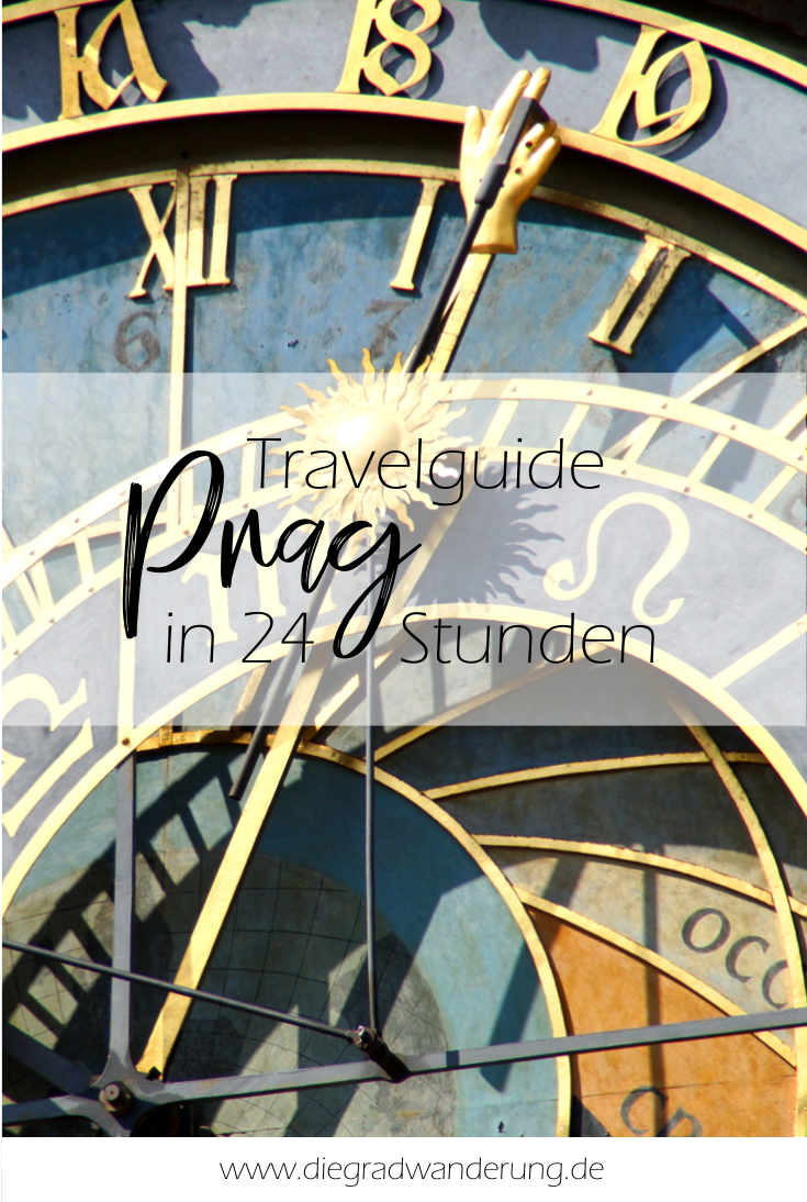 Pinterest Travelguide Prag