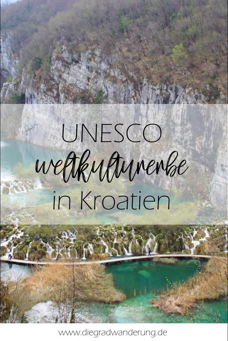 UNESCO Heritage Croatia