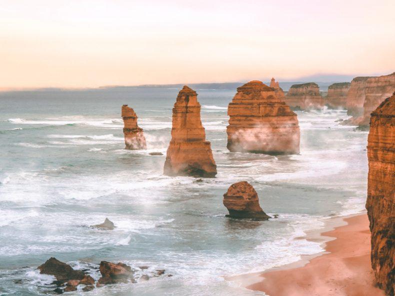 Bucketlist Australien Victoria