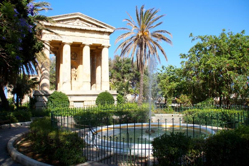 6 Dinge, die du in Valletta ausprobieren musst