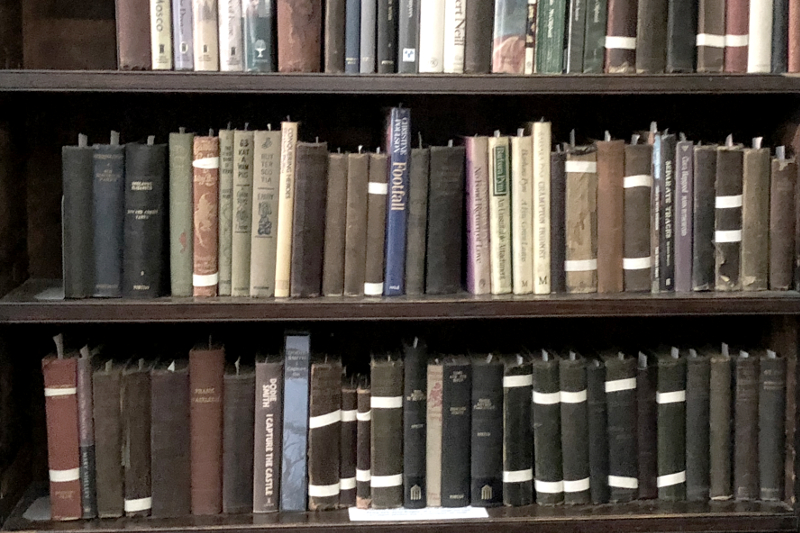 Portico Library A Booklovers Guide to Manchester
