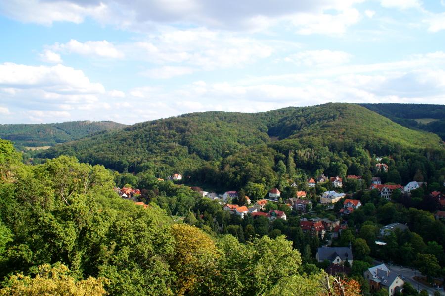 Sommer Ausflugsziele Harz