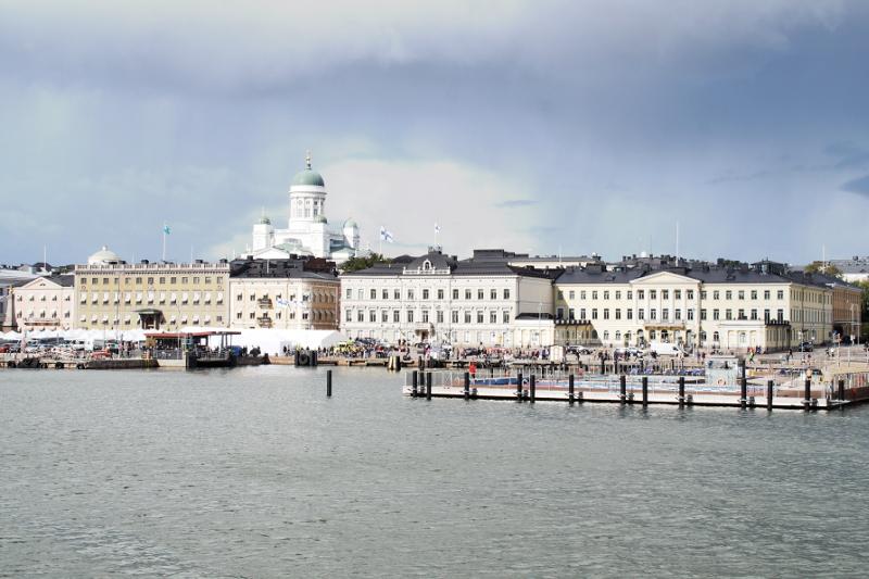 Helsinki Dom Finland
