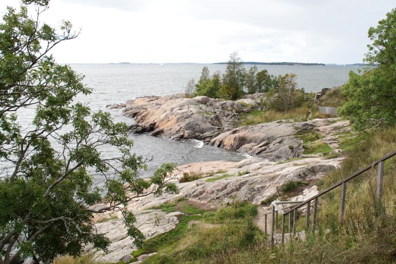 Suomenlinna Helsinki an einem Tag