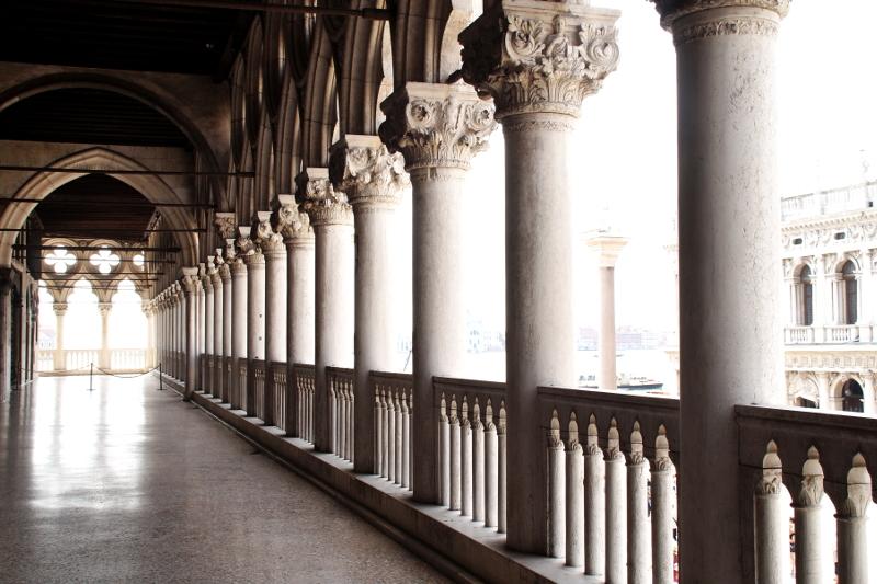 Dogenpalast Secret Itineraries Venedig besuchen
