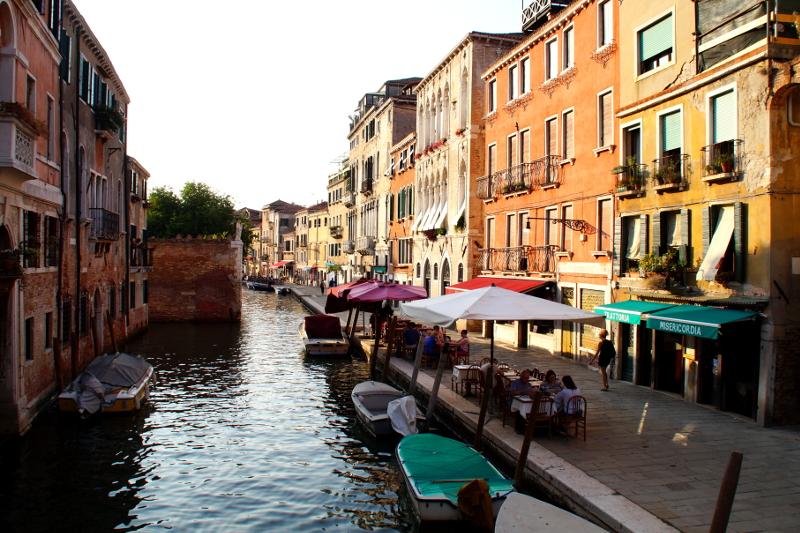 Venedig besuchen: 4 alternative Tipps