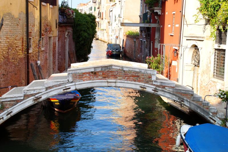 Ponte Chiodo Cannaregio Venice